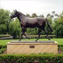Statue of Danhill
