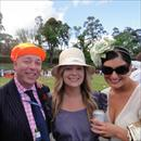 Happy connections at Emirates Stakes Day