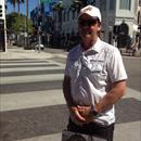 Great to see Andrew Walker out and about in Rodeo Drive LA with the right hat on !!!
