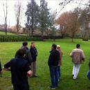 Hawkes Racing Tour at Rich Hill Stud