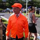 Our Group 1 owners have fun at the races