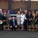 Vinery Stud and Shareholders with their Champion All Too Hard